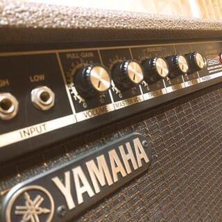 YAMAHA JX25 美品ビンテージアンプ