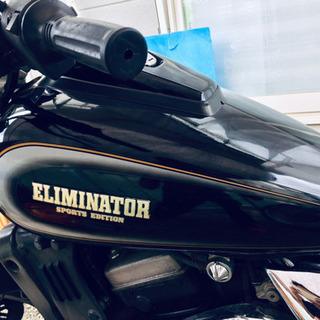 ●商談中/ Kawasaki  エリミネーター250SE  40馬力