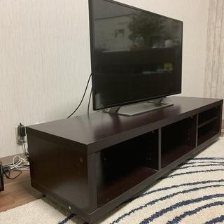 【無料】TVボード 中古 取りに来ていただける方限定!!