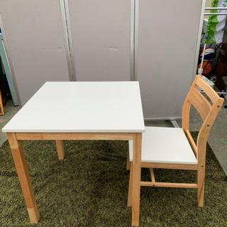 ニトリ ダイニングテーブルセット 椅子1脚