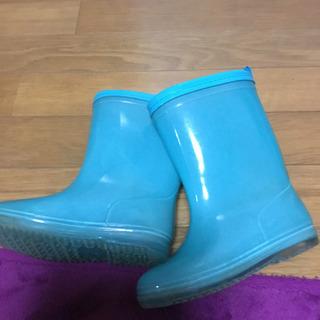 【0円】17cmの長靴💕