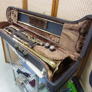 南12条店 Vincent Bach/バック Stradivar...