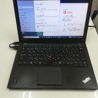 【最終値下】軽量モバイルノートPC Thinkpad X 240