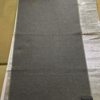 ホットカーペット 1畳サイズ