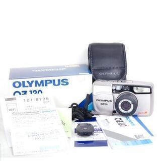 Olympus オリンパスOZ130 Panorama 38-1...