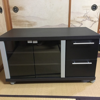 テレビ台  2012購入品