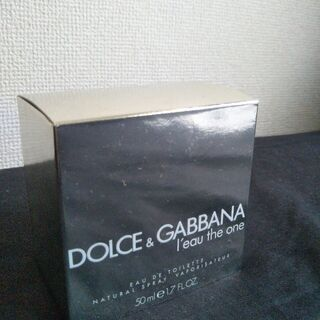 【新品】ドルチェ&ガッバーナ 香水 ローザワン