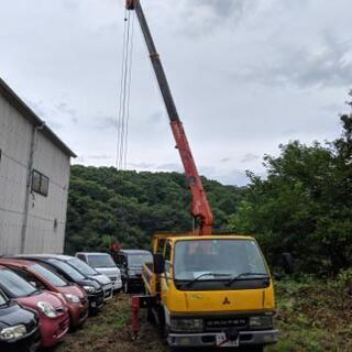 ◆株式会社E様売約済み◆ 🚚三菱キャンター🚚 2トン ユニ…