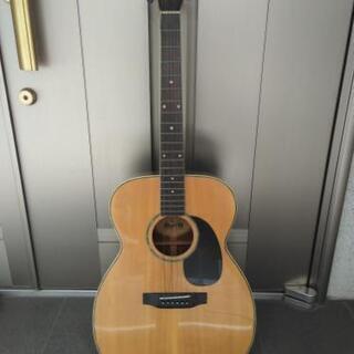 ギター Morris FD 25