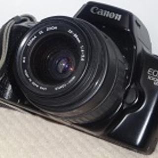 フィルム一眼レフカメラ Canon