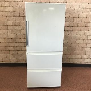S74 美品 3ドア AQUA ノンフロン冷凍冷蔵庫 AQR-2...