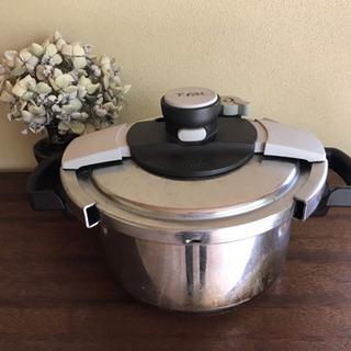 T-fal 圧力鍋
