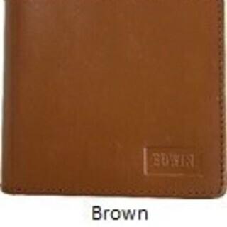 エドウィン 2ツ折財布 【新品】