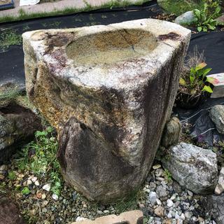 庭石 奈良 取りに来ていただければ無料