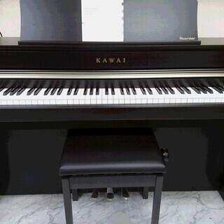 電子ピアノ KAWAI カワイ CA98R 2017製 動作品