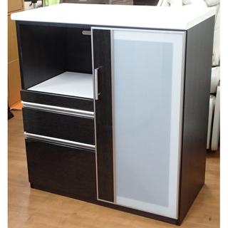 ♪NITORI/ニトリ 食器棚/キッチンカウンター ポスティア 9...