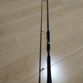 シマノ ロッド ディアルーナ S906M