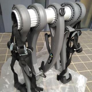 TERZO サイクルキャリア サリス EC16 2台用