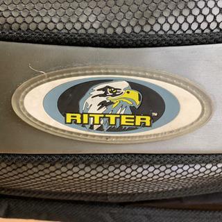 【現状販売】RITTER ギターケース ソフト 東E - 楽器