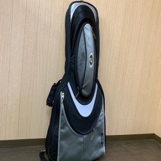【現状販売】RITTER ギターケース ソフト 東E