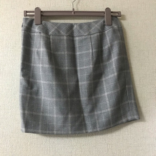 【美品】きれいめスカート