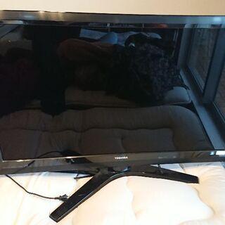 【交渉中】TOSHIBA 液晶カラーテレビ REGZA 42Z1