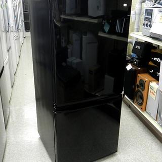 SHRAP 冷蔵庫 137L 2ドア 2015年製 SJ-D14A...