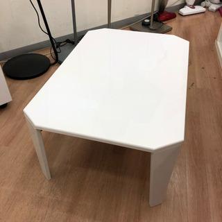 【ニトリ】折りたたみローテーブル デスク 机 (幅75cm)
