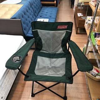 【コールマン】アウトドアチェア イス 椅子