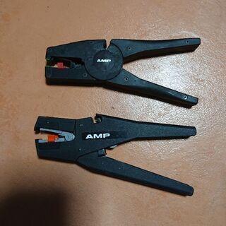 AMP ワイヤーストリッパー