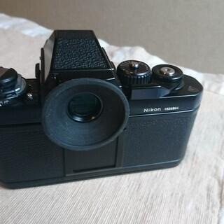 フィルム一眼レフカメラ Nikon F3 ズームレンズ ストロボ 三脚 フルセット - 宝塚市