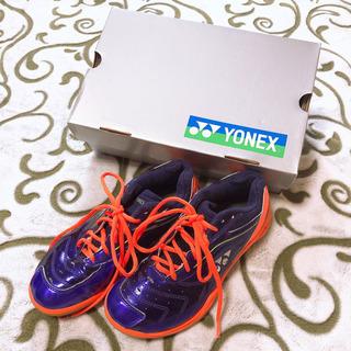 バドミントンシューズ YONEX POWERCUSHION65(...