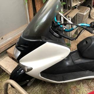マジェスティ 125cc 結構綺麗 難あり格安