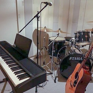 平野区の音楽教室でギターレッスン/夏休みの入会金無料キャンペーン実施中!【CREA MUSIC HIRANO】の画像