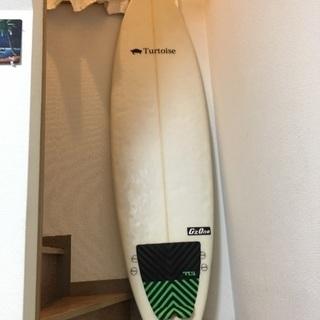 サーフボード  夏に向けてサーフィンはじめませんか⁇