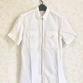 Alexander McQueen ポロシャツ☆