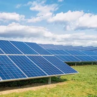太陽光システム組立、雑工