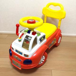 幼児用 足けり車