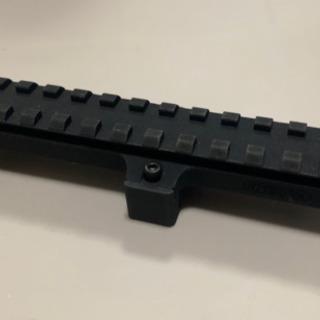MP5、H&K G3シリーズ用20mmレール