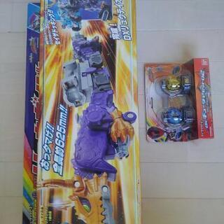 新品 DXキュウタマ 子供 おもちゃ ウオキュウタマ オヒツジキ...