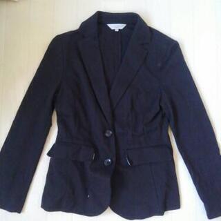 ジャケット 黒 9