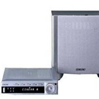 SONY デジタルアンプ搭載5.1ch ホームシアターシステム ...