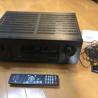 価格応相談 中古 DENON AVR-2113 7.1ch AV...