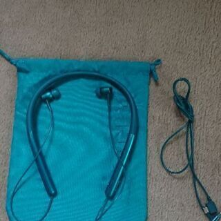 SONY h.ear in Wireless(MDR-EX750BT)