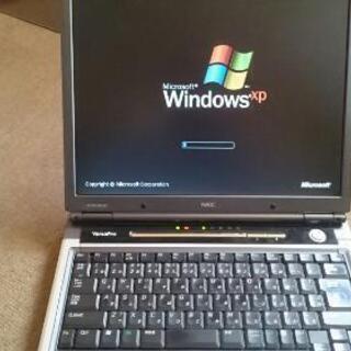 NECノートパソコン
