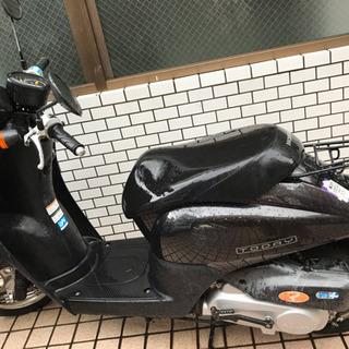 ホンダ today 原付バイク 50cc