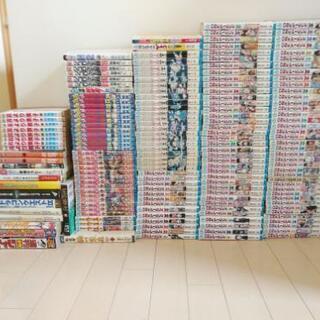 【8/3値下げ】漫画 150冊以上 マンガ コミック 他 大量
