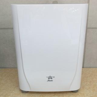 アラジン AC-A08N(W) 空気清浄機 ~8畳 2014年製