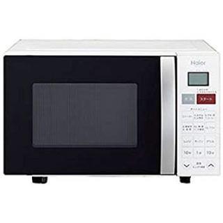 ハイアール オーブントースター 電子レンジ