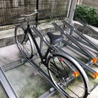 ブリジストン自転車27インチ(シティーサイクル)